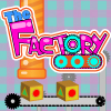Factory Redux - Run a new factory every day making new items in each one. 