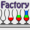 Factory - Run a new factory every day making new items in each one. Put the items together then ship them, make sure you don't break anything or else you'll lose money! Can you be the highest earner?