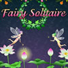 Fairy Solitaire - Solitaire game where you have to combine 2 of the same cards to remove them from the game.
