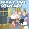 Family Guy Solitaire - Play Solitaire with some of the your griffin friends. Complete the game to hear the word. Choose between several different decks including: Peter, Chris, Stewie, Brian, and Lois. Meg is just not important enough