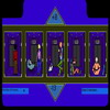 Fifth season of SuperBrain Game - Advanced: Please help these 5 characters to get out of the elevators.
