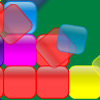 Fine Blocks - This is a simple tetrislike game. Shoot the block to collect line horizontally. The game will be completed when there are no figures on the field.