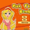 Fish Tank Bomb - Secrets star balls are falling constantly into the fish tank. Miss Judy wants  to collect as many balls as possilbe. Please click three or more consecutive  balls of the same color so as to collect them. Reach the goal points to  proceed to the next level. have fun!