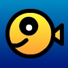 fishy catch - A fun game for everyone to match the similar color fish
