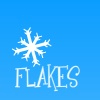 Flakes - A nice little winter puzzle game where you match up snowflakes.