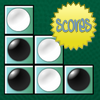 Flip It II - In this game there will be a grid of pegs and you need to flip the pegs so that the white side faces up. When you flip a peg, the adjacent pegs will also be flipped, so you need to plan which pegs to flip. There are a total of 7 levels and the game will be harder and harder. The faster and the fewer moves you need to finish a level, the higher your score.