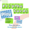 Flip The Cards - Use your visual perception and memory to match the pairs