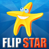 FlipStar - Can you solve all starfish-flipping puzzles?