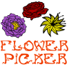 Flower Picker - Granny wants you to help her pick various bunches of flowers for her flower shop.  See if you can find all the combinations of flowers before the customer decides to leave.