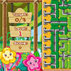Flower Rescue - The flowers in the garden are suffered from drought. Please rescue them by connecting the hoses and water them as quickly as possible. Come on and join the fun flower rescue plan! Enjoy!