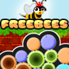 freebees - Save bees trapped within colored cells and experience match-three kind of fun in this non-grid original puzzler. The puzzles never repeat, ever.