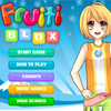 Fruiti Blox - Capture blocks to create fruit, and capture fruit for high scores and achievements in this colorful casual puzzler! Features 30 achievements, built-in tutorial, 3 game modes, 5 music tracks and worldwide leaderboards.