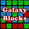 Galaxy Blocks - Clear each level by breaking clusters of blocks. Breaking large clusters gives bonus points, but breaking tiny clusters costs you health. Try to make it through each level without losing any health.
