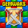 Gemwars - Gemwars is a great combination of popular block collapsing genre and turn based strategy game in which you are playing against computer in 40 levels of increasing difficulty! Hours of challenging and addicting gameplay guaranteed!