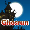 Ghosrun - Match three or more ghosts to escape from the haunted house. Addictive match three puzzle game with good quality.