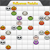 Halloween Picdoku - Halloween Picdoku is a classical sudoku game, which has pictures instead of numbers.