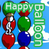 Happy Fun Balloon Time - Bust all balloons in the right order by stepping on them. Get through all 35 levels.