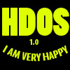 HDOS Databank request 01 - Welcome to the HDOS Databank Mainframe. The file