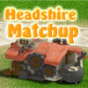 Headshire Matchup - In your post as Governor of Headshire, you must gather resources to keep your town happy. Find and match pairs in this concentration-style game. Click on a bubble to uncover the resource. Then, find its match. Click on any coins that fall and use them to buy power-ups and bonus items at the market. Match all the pairs before nightfall so that everyone in Headshire is happy, well-fed, and warm!
