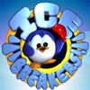 Ice Breakers - The latest Match-3 puzzle game has it all, even penguins! Work with the cranky foreman to build Penguin City. The emperor is coming so you better make it fast!