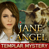 Jane Angel: Templar Mystery - Jane Angel , an FBI agent and an art expert, is investigating the case of medieval coins contraband. All the clues show that Jane has found the way to discover the Holy Grail hidden by the mysterious Knights Templar. Was it brought to Colombia by Columbus under the Red Templar's Cross on his sails? Are Maltese Knights, Hospitaller considered to be the keepers of the Holy Grail? Help Jane to find the answers…