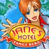 Janes Hotel. Family Hero - Explore the world's latest tendencies in hotel business and challenge yourself with a greater goal.