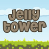 Jelly Tower - Have you ever tried to build up a castle from cards or even toothpicks? It is totally funny and addictive, because a little wind could destroy everything. Try to build up a tower in this game adding the proper elements. Keep the tower balanced, otherwise, it will fall apart and you will lose. Have fun!