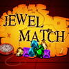 Jewel Match - Match the Jewel triplets to fuse them and score.