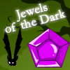 Jewels of the Dark - Jewels of the Dark is a game where you simply make rows of three, four or five gems and they disappear, only to have new gems falling down. Make combos and you will have gems raining down. After filling up the bar at the bottom of the screen to full, you proceed to the next stage.