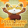 Jolly Jong Journey - Classic mahjong solitaire game with a twist, make the match in a given sequence in order to win a level.
