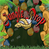 Jungle Drop - Your mission is to find the four magical diamonds. Choose a column, click once to take the diamonds and click again to release the taken diamonds. Make columns of 3. The more diamonds you get, the more points you obtain.