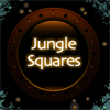 Jungle Squares - Slide tiles into numerical order to solve the puzzle.
