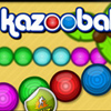 KazooBall - Kazooball is a fast and frantic puzzle game of color-matching in a never before seen-way!  Shoot the colored ball from your platform in the direction of the correct colors on the impending snake of colored doom!  The timing of your shots is crucial in Kazooball! So is lack of color-blindness really.