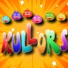 Kullors 2 - New version of Kullors with improved game play and new characters. Kullors is a simple concept. Just pair up matching