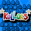 Kullors - Original Puzzle Game. Kullors are cute little fellows.. unfortunatley they're not very bright so finding a suitable partner to spend there short lives with can be difficult. Do your part and help these little cuties find happiness..
