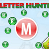 Letter Hunter - Ever tried looking for a needle in a haystack? No? Nor have we. Who does.