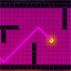 Lighto - Lighto is original rhythm-reflex game in which you must navigate the light to the exit! Pass all 20 levels in standard mode and then 20 in LIGHTSPEED!