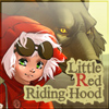 Little Red Riding Hood - Join Little Red Riding Hood in this post apocalyptic version of the classic tale. Find the differences to move on in the story, and ultimately deliver the food to Grandma...