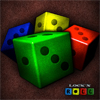 Lock N Roll - Lock 'n' Roll is an intriguing puzzle game requiring a combination of luck and skill. Roll four dice at a time and arrange them on a 4x4 grid. Receive points for various combinations according to number and color.  You must place all four dice and once you lock them down, they are fixed in place! The most difficult combinations are cleared from the board.  Earn enough points and be rewarded with a Joker! The game keeps going until there are no more places for dice. How high can you score? That's entirely up to you...