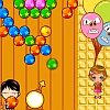 Love Ball - Help Mr. Choco-Koko save his girl from Evil Ball Master.