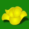 Lucky Cabbage - Collect the cabbage and defend it from growing swarm of slugs by hi-tech electro traps.