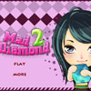 Mad Diamond 2 - Description