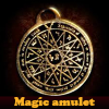 Magic amulet - Find the differences between the two pictures. To advance to the next level find and click five things, different of the two images.