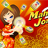 Mahjong2 - This is a Chinese traditional mahjong game. A player wins the round by creating a standard mahjong hand which consists of a certain number of melds, namely four for 13-tile variations and five for 16-tile variations, and a pair. Playing Mahjong with Kristina, Cindy, Victoria, win the game and save your score.