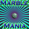 Marble Mania - Marble Mania is a 3D game in which you must roll your way through crazy levels. Two game modes are available,