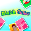 Match Cuties - Welcome to the cuddliest collection of matching Memory cards ever!