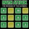 Math Attack II - Find the couples between numbers and operations. Prove your mind with this game. You need to be fast and smart to beat the time!