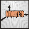 Memory 3D - A 3D twist on the classic Memory game.