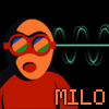 M.I.L.O. - M.I.L.O. is a puzzle game that follows a strange robot as he attempts to discover the fate of its creator.  Dodging security bots and deflecting lasers on your way to the exit, you'll make your way through 15 head-scratching rooms. Can you make it through the factory and find the secret M.I.L.O.'s creator left behind?