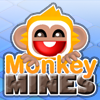 MonkeyMines - This game is a remake of the classic Minesweeper but with a few twists.  Firstly the board is isometic making for a trickier experience than the classic version.  Secondly the game employs realistic liquid like ripples adding to the excitement.